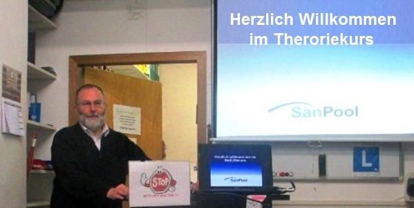 Theoriekurs in Zürich
